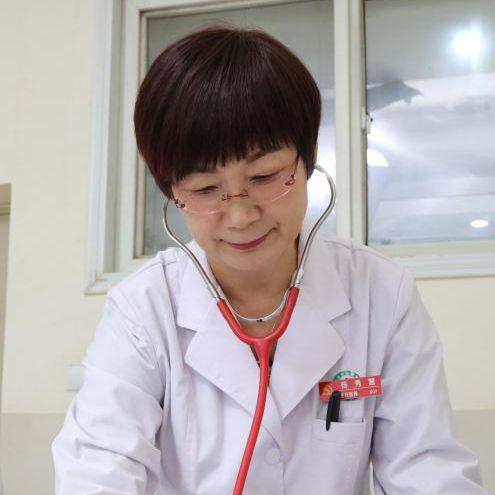 杨秀慧:患者满意是我们最大的心愿