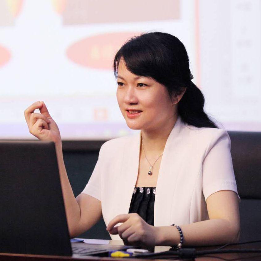 张利平:优秀青年理论宣讲专家