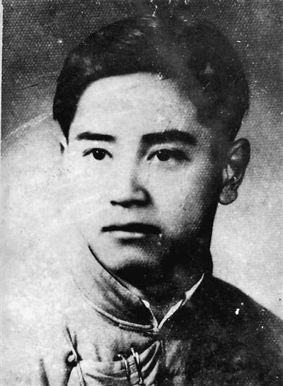 刘国鋕:赤子之心 死而无愧