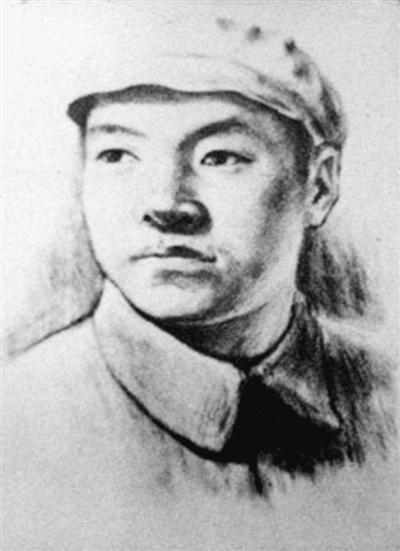 曹庆功:坚守防线 英勇奋战