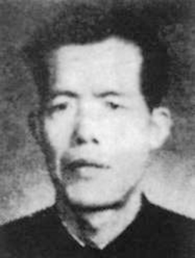 李敷仁:办报救国 宣传革命