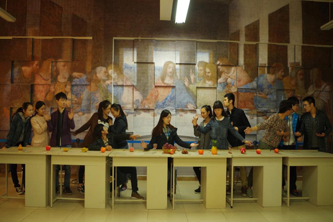 公共创作教室