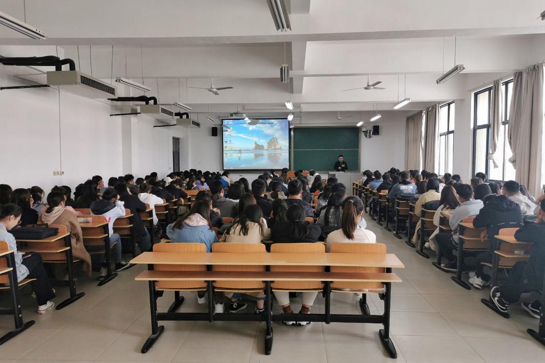 环境设计专业学前教育
