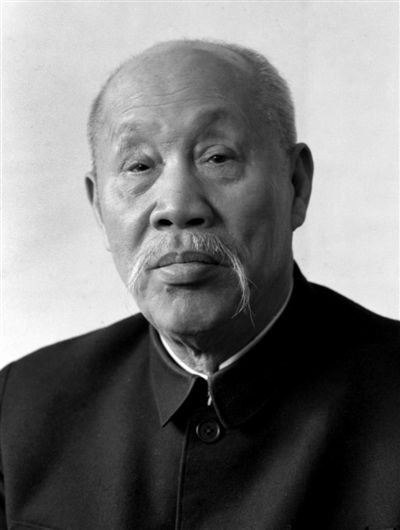 董必武:中国共产党的创始人之一