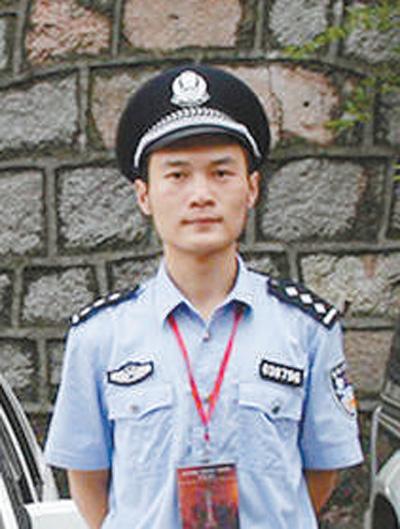 张宁海:  从警为民 援救生命