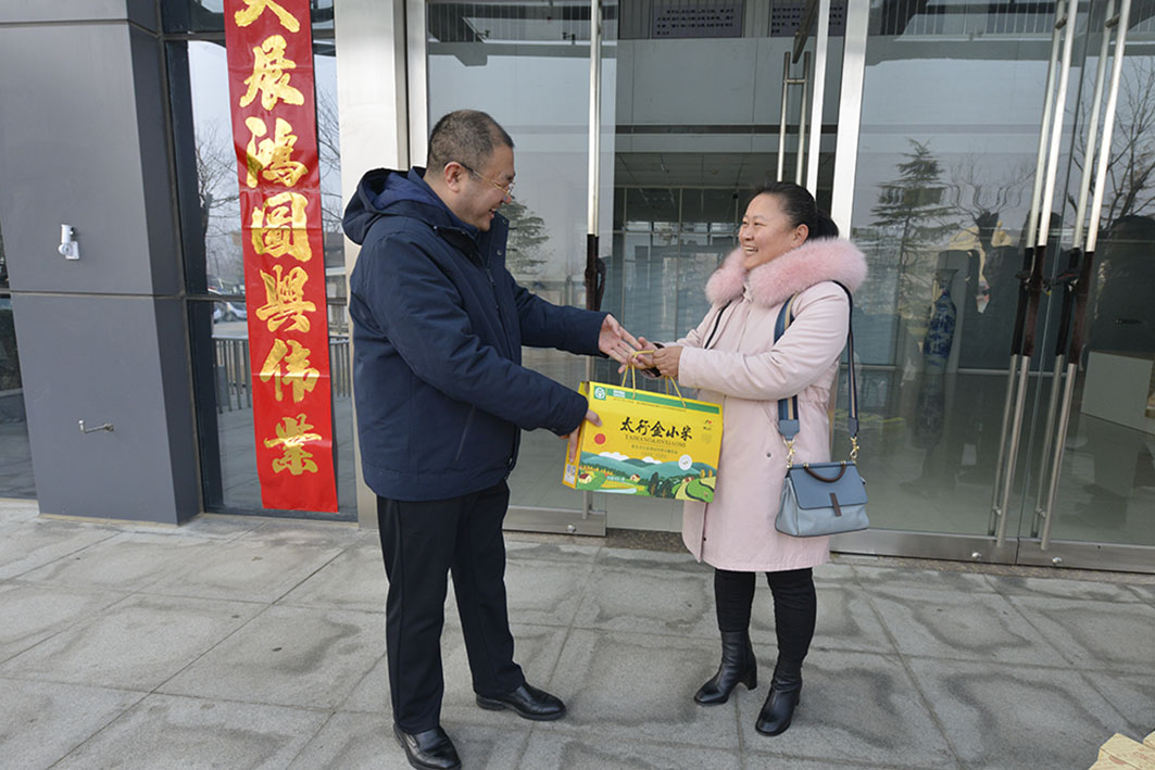 牛年春节5
