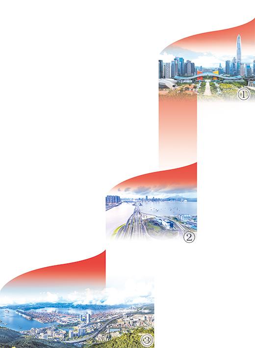 【奋斗百年路 启航新征程】邓小平南方谈话——在中国的南海边写下诗篇(辉煌历程)