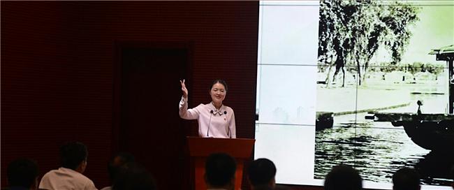 许昌市委党史研究室荣获市委办公室系统微党课比赛三等奖